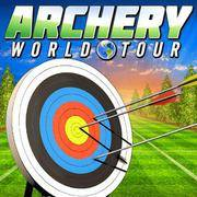 Archery World Tour Oyunu Oyna