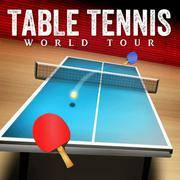 Table Tennis World Tour Online Oyna