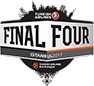 Euroleague İstanbul Final Four Logo