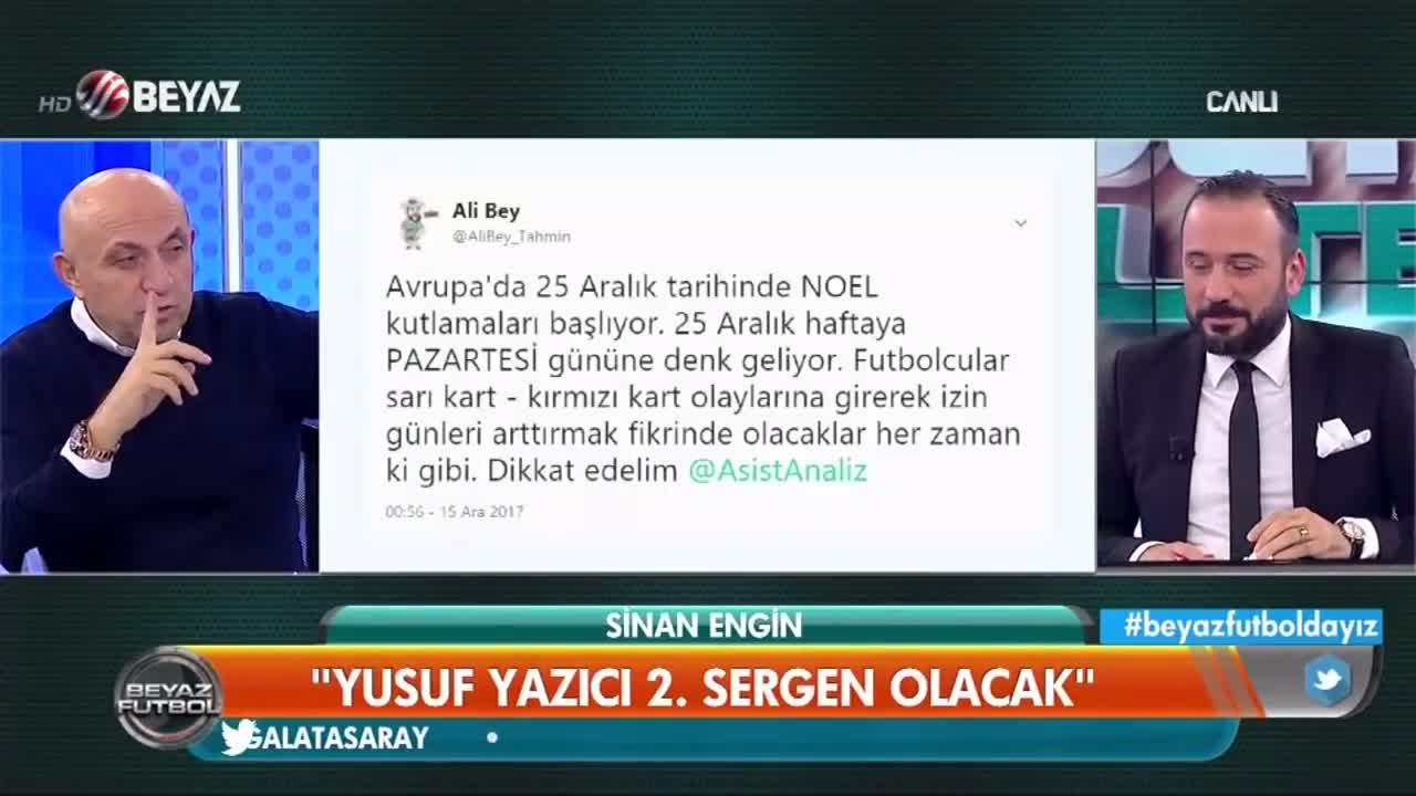 'BEŞİKTAŞ, BAYERN'İN İÇİNDEN GEÇECEK...'