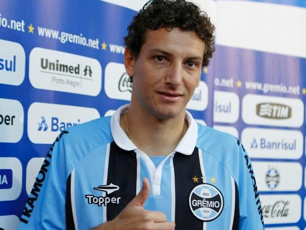 Elano Blumer (Grêmio Porto Alegre)