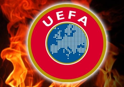 �OK �DD�A! 'UEFA'DAN FFP CEZASI GELD�'