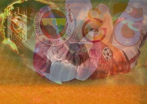 VE UEFA L�STEY� A�IKLADI!..