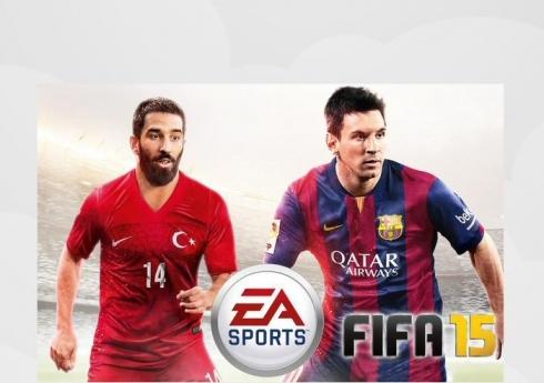 FIFA'NIN EN �Y� 18 T�RK'�!
