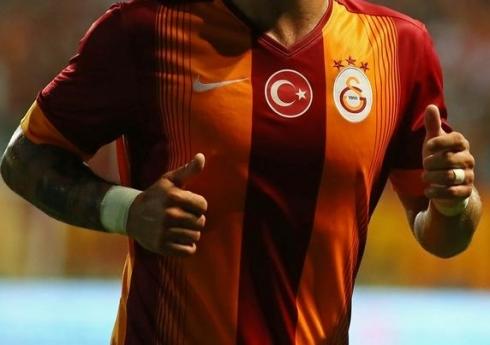 G.SARAY'DA �LK AYRILIK!..