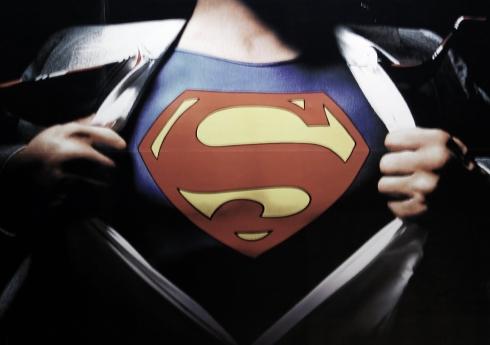 KARTAL'DA B�R SUPERMAN!