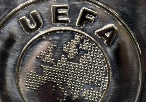 UEFA CEZAYI KEST�! SPORX DUYURMU�TU!