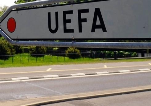UEFA DOSYAYI KAPATTI MI?