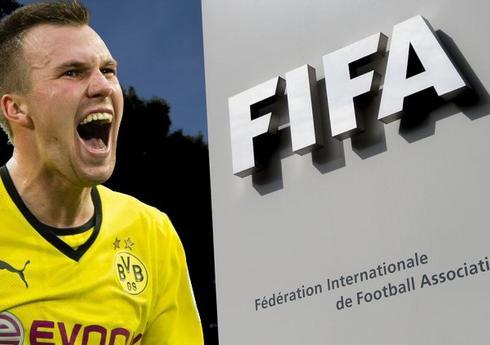 FLA�! TRANSFERDE SKANDAL! FIFA'DAN GALATASARAY'A �OK