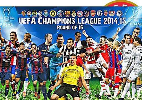 UEFA'DAN B�Y�K M�JDE GELD�!