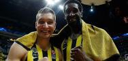 AÇIKLAMA: FENERBAHÇE'NİN YILDIZI NBA'E GELİYOR!..