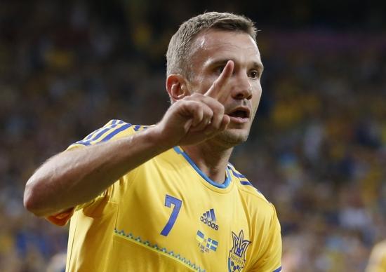 Shevchenko'nun durumu kritik