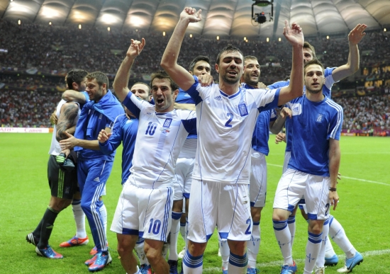 Yunanistan hesap kesti