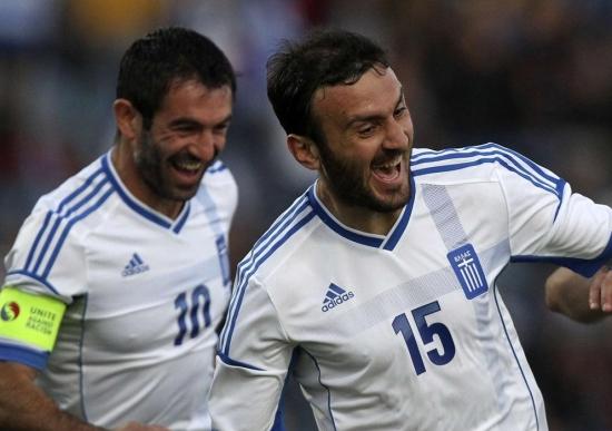 Yunanistan kazanmak zorunda