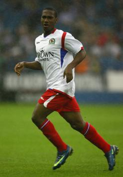 David Hoilett (Blackburn Rovers)