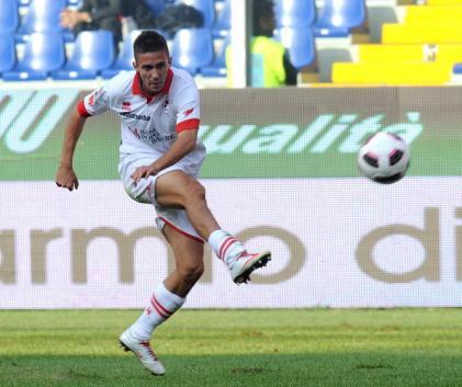 Marco D'Alessandro (AS Livorno)
