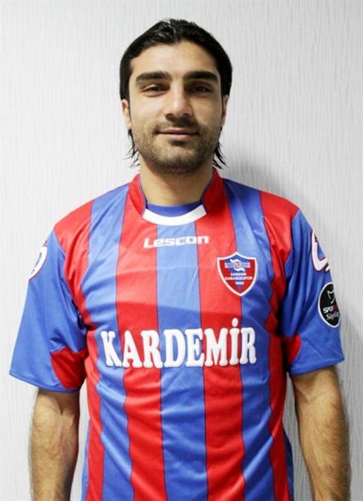 Mustafa Sarp (KDC Karabükspor)