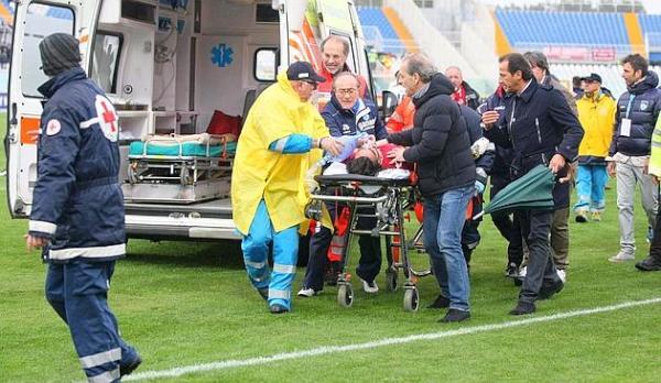 aqc6nkhcmaaovx  Piermario Morosini Livorno Maçında Hayatını Kaybetti