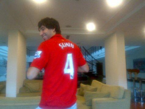 Arda Turan Liverpool forması giyerse...