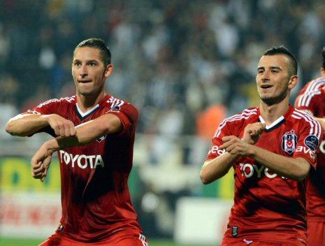 Beşiktaş Gangnam Style