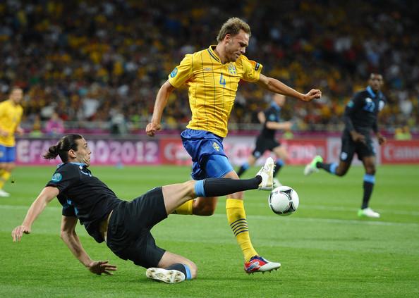 Galatasaray savunmaya isveçli'yi alıyor