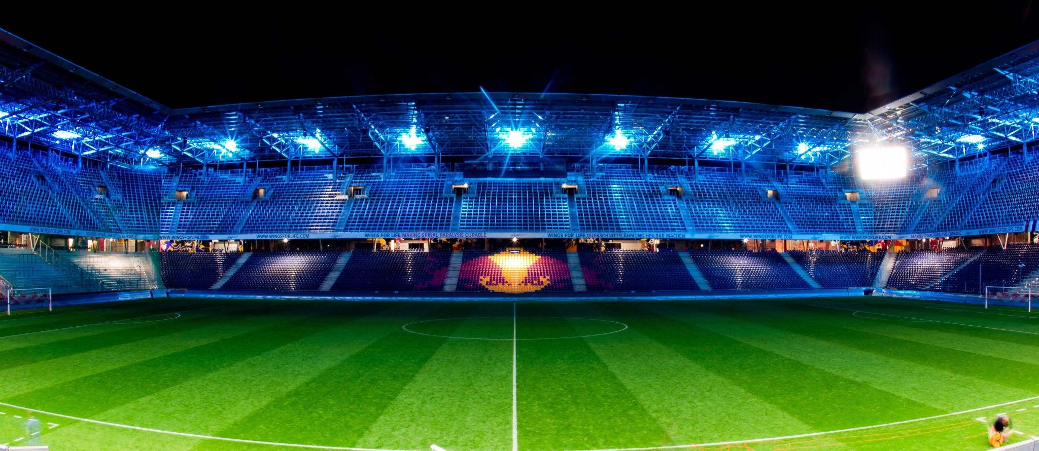 Şampiyonlar Ligi: F.Bahçe'nin Rakibi Salzburg'u Tanıyalım