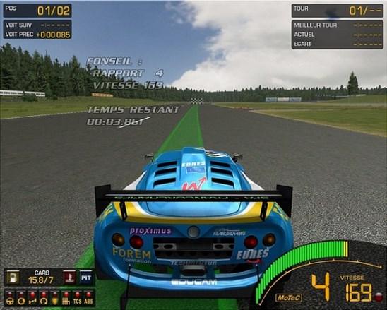Hız Tutkunlarına En Iyi Araba Oyunları Teknoloji