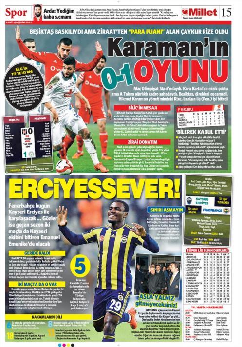 euro league 19/19