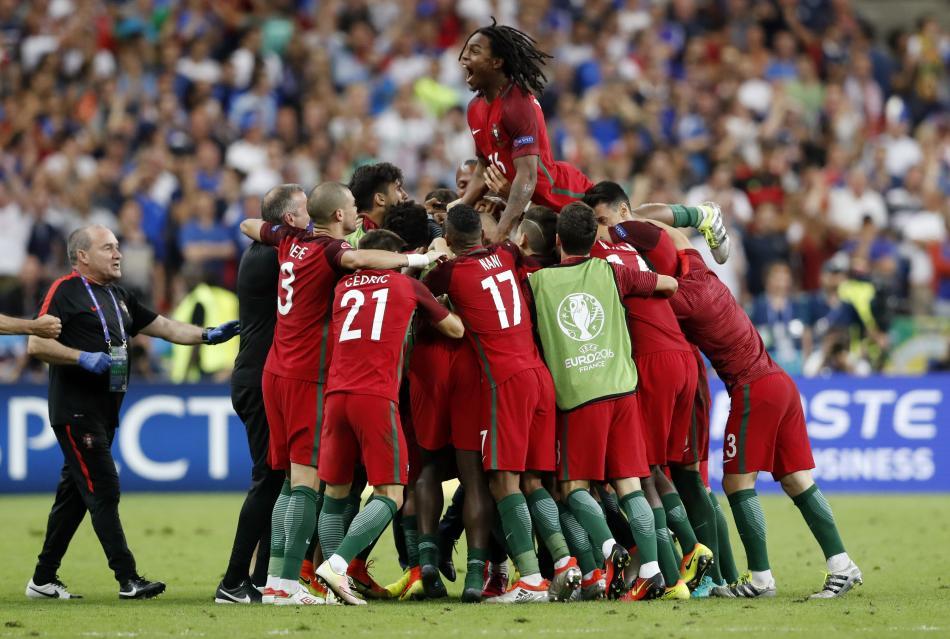 EURO2016 finali (Yazarlar)