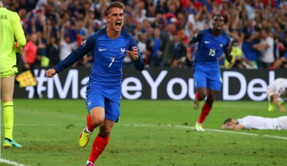 EURO2016'nın en iyi 11'i ve finalin 'en'leri