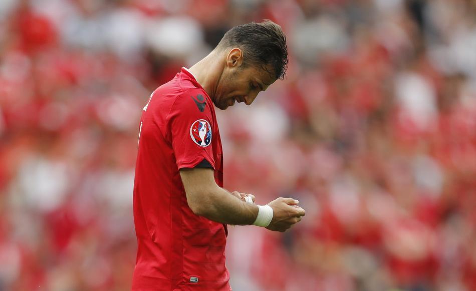 EURO2016'nın en kötü 11'i