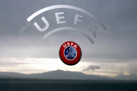 UEFA kulüpler sıralaması (23 Temmuz 2017)