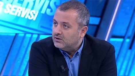 Mehmet Demirkol: 'Kazık atmak için...'