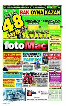 Gazete manşetleri - 20 Ocak