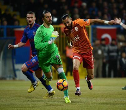 Spor yazarlarından Karabükspor-Galatasaray yorumu