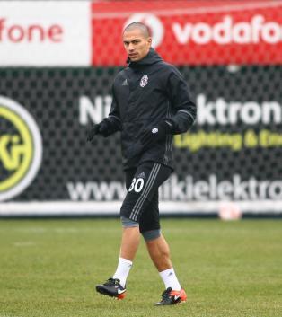 Beşiktaş İdman (24 Ocak)