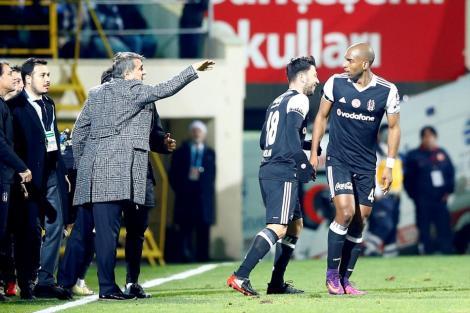 Spor yazarlarından Alanyaspor-Beşiktaş yorumu