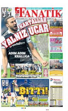 Gazete Manşetleri (20 Şubat)
