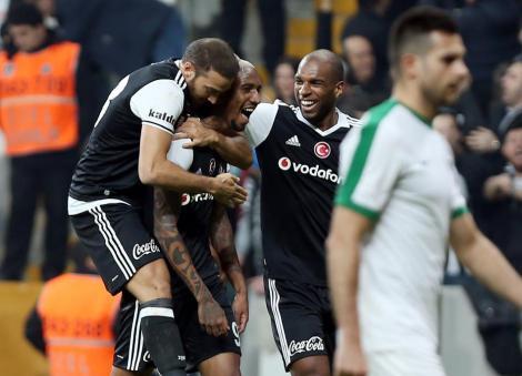 Spor yazarlarından Beşiktaş-Akhisar yorumu!