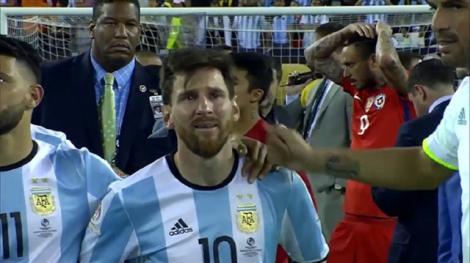 En fazla final kaybeden 6 yıldız futbolcu