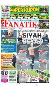 Gazete Manşetleri (21 Şubat)