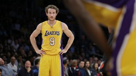 NBA'de gerçekleşen son takaslar!