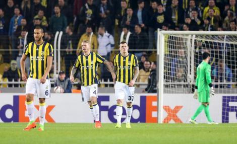 Spor yazarlarından Fenerbahçe-Krasnodar yorumu!