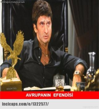 Beşiktaş - Hapoel Beer-Sheva capsleri