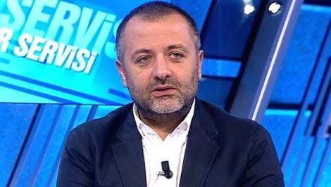 Mehmet Demirkol: 'Galatasaray'ın penaltısı verilse...'