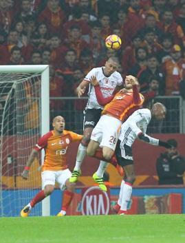 Spor yazarlarından Galatasaray-Beşiktaş yorumu!