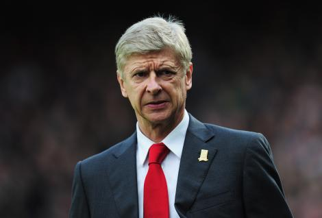 Arsene Wenger ile ters düşen en iyi 11