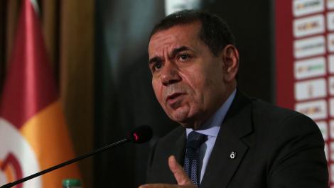 Hıncal Uluç: 'Babanın oyuncağı mı senin 100 yıllık Galatasaray?'