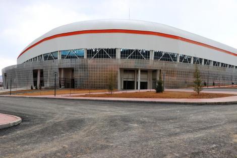 Malatya'nın müthiş stadı Kayısı Arena görücüye çıkıyor!