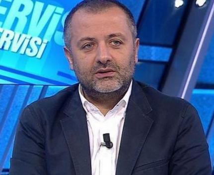 Mehmet Demirkol: ''Bu paraları çalıyorlar!''